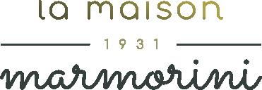 Logo La Maisone Marmorini