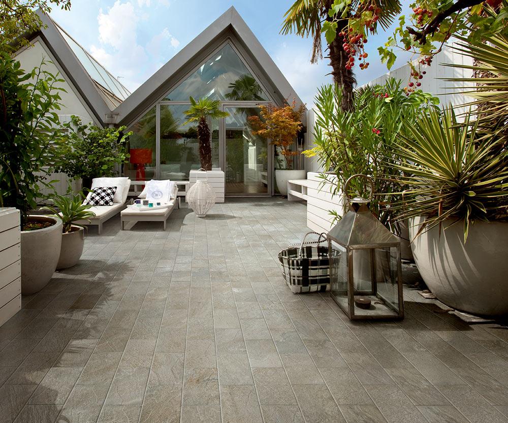 revetement terrasse marmorini