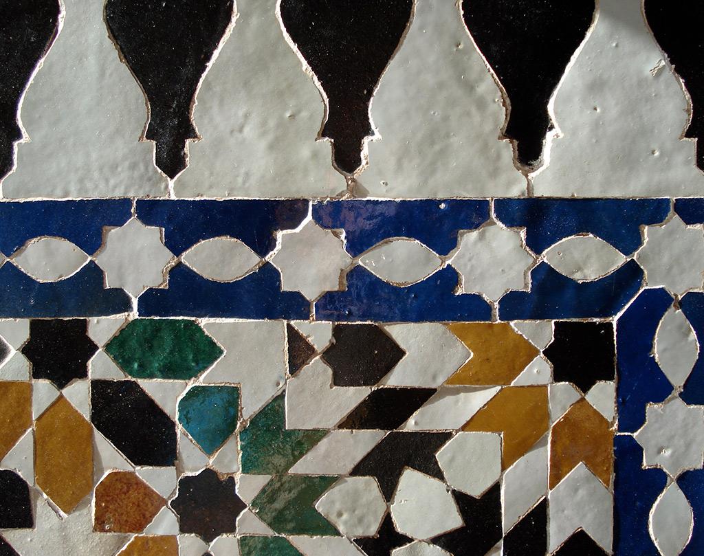 Zellige céramique Marmorini